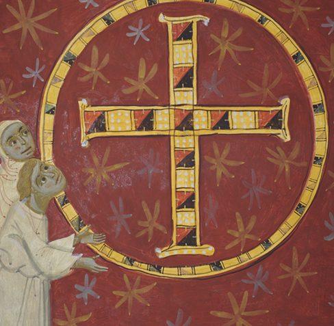 Înălțarea Sfintei Cruci - 14.09.2019