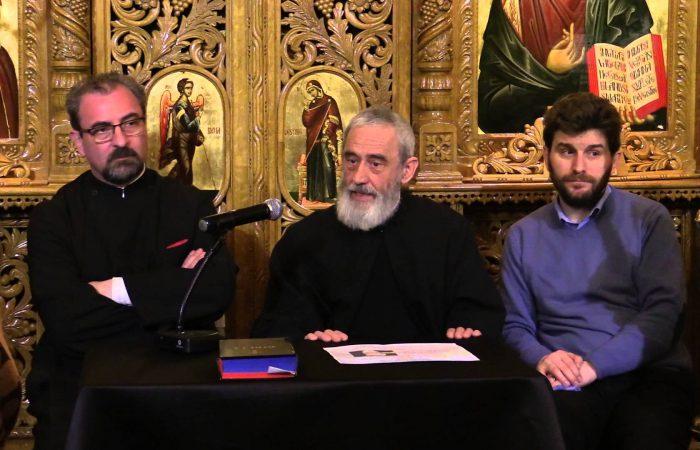 Viața, familia și activitatea preotului azi – Parohia Sf. Anton Titan – 21.03.2016