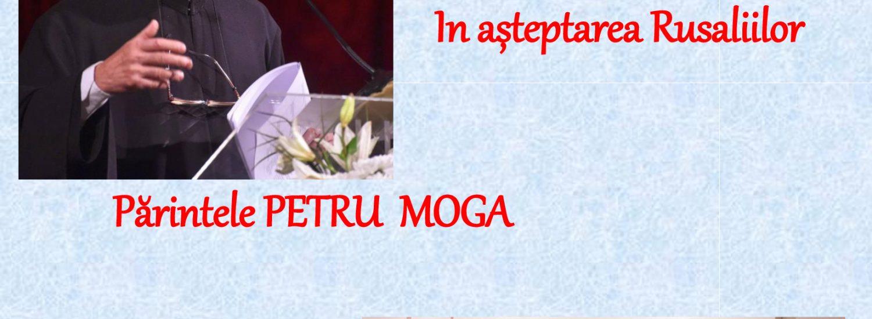 Despre Duhul Sfânt – În așteptarea Rusaliilor – Conferință Rupea – 18.04.2017