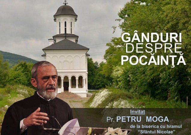 Gânduri despre pocăință – 08.03.2018 – Conferință ASCOR Cluj