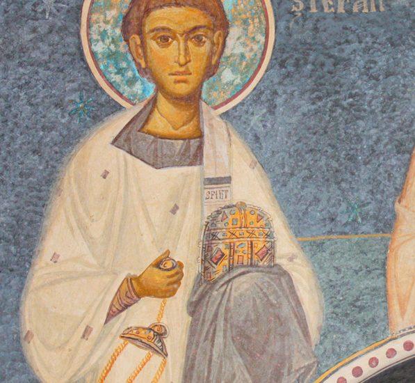 Sfântul Ștefan – 27.12.2019
